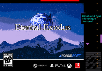 Eternal Exodus